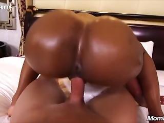 Ass Bouncing Compilation [mature Ladies] #mompov