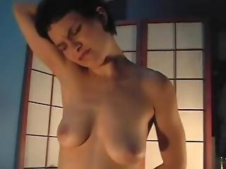 pornó casting ártatlan