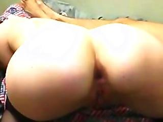 First Time Anal For 19 Years Old Amateur Charlotte