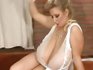 큰 가슴, 큰 자연의 가슴, 큰 젖꼭지, 얼간이, 자연의, 자연 가슴, 젖꼭지