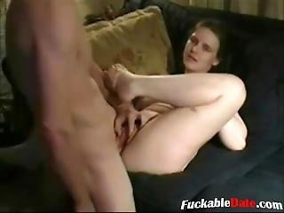 Amateur Married Couple Have Kinky Sex