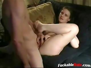 Amateur Married Couple Have Kinky Sex