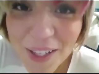 Erika - Videodedica Con Squirting (dialogatissimo)