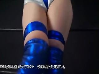 Japan Wrestling-2