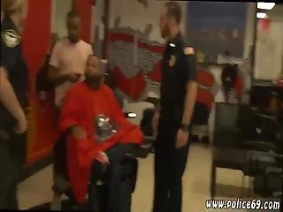 Redhead Anal Public And Blowjob Outside Club Robbery Suspect Apprehended
