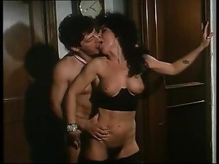 Crazy Anal Desire - Scene #2