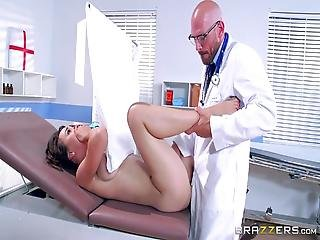 Fucked By A Doctor