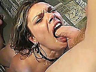 Stepmom Picked Up For Bangvan Anal