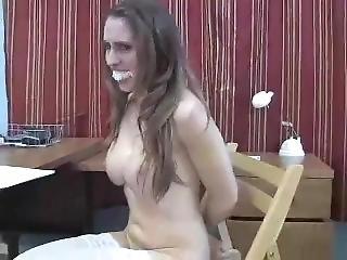 Roubík černé porno