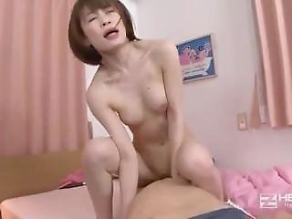 Blowjob, Cream, Creampie, Gift, Japanese, Toys