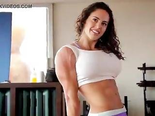 Fitness Babe Workout Clips