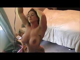 Grandes Mamas, Fetishe, Masturbação, Milf, Orgasmo, Voyeur