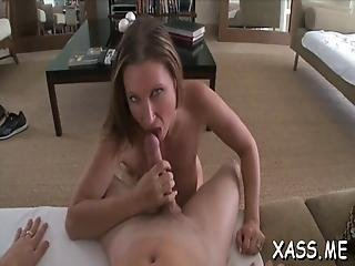 Severe Fuck For A Hot Ass Gal