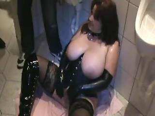 Vamp Luder Dd Compilation   Piss In Mouth