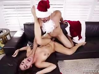 Toilet Blowjob Hot Old Man Handjob Cumshot Mia Martinez Xmas Punishment