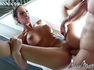 Gorgeous Kortney Kane Gets Her Perfect Body Fucked