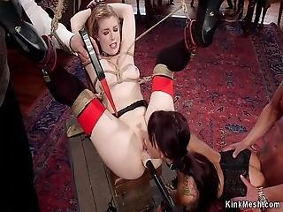 anal, bdsm, bondage, gruppesex, sex