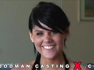 Madison Parker - Woodman Casting X (audition/first Time On Camera) 2007