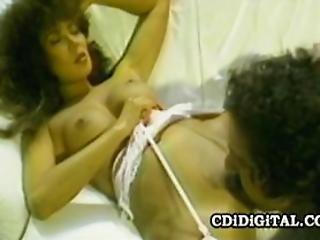 Jade East And Ron Jeremy  Spicy Oriental Slut Retro Sex