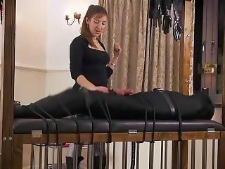 Mistress Tease Slave