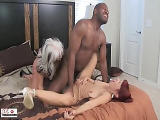 Taboo Caught Fucking My Black Step Daddy S Nigga Cock Warning Racial Slurs Sally D Angelo Bbc