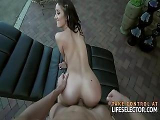 Omg I Fucked A Ghost Pov Porn Show