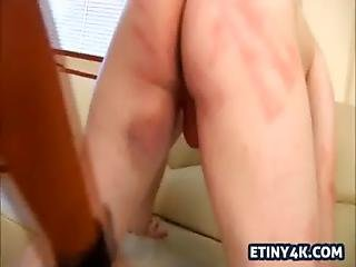 Interracial Femdom Action With My Ex Wife