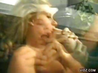 Lesbo Bitch Enjoys Satisfying Her Partner
