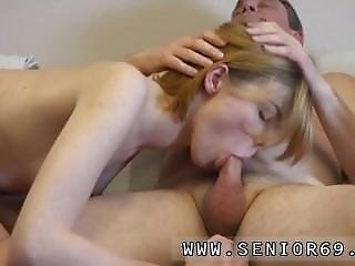 Papa Teen He Should Be More Sociable, And She Has Just The Workout For