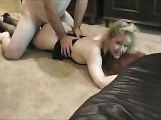 Fucked Flat On The Floor
