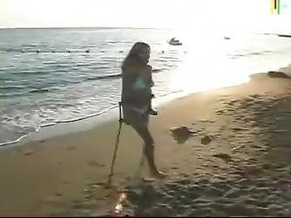 Amputee Beach