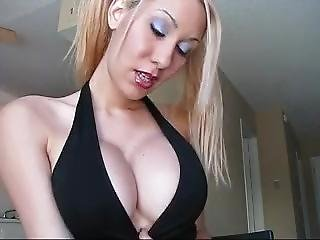Big Tit Babe Dominatrix You Into Her Control @www.paypal.me/lateja/25