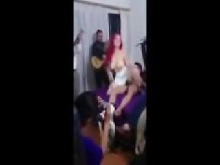 Porno a la mexicana