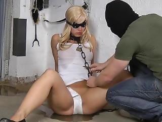 Bondage Pee Panties