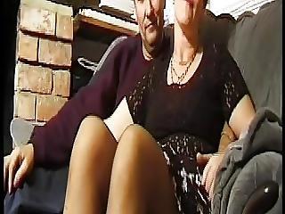 Home Town Housewife British Mature Pauline