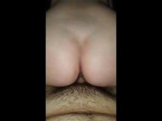 Some Fat Guy Pounds My Gfs Pussy Hard
