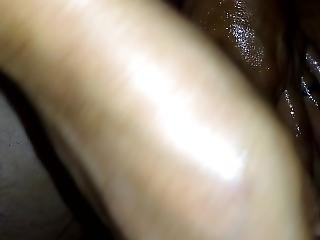 My Wife Gives Me A Handjob