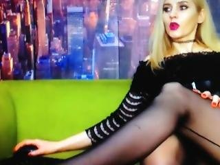 Her Path Of Pantyhose Layers, Cruel Mistress