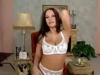 Kira Eggers Lap Dance