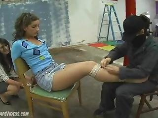 Nastasia Double Teamed Ballgagged1