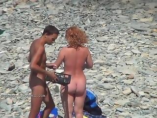 Amatoriale, Spiaggia, Compilation, Fetish, Nuda, Nudisti, In Pubblico, Russa, Adolescente, Sesso A Tre
