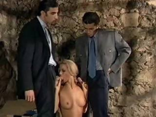 Hot Face Fucking And Sperm Facial Scenes