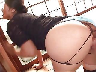 Japonka, Milf