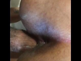 Fucking Mexicanmami And Making Her Creamy