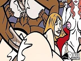 σκλάβος πορνό κανάλι