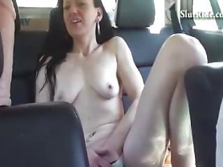 Amateur, Balls, Balls Lick, Blowjob, Brunette, Czech, Fingering, Handjob, Lick, Masturbation, Milf, Oral, Public, Pussy, Pussy Lick, Sex, Shaved, Small Tits, Sucking, Taxi