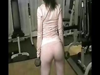 Tiffany Preston Fuck By Fitness Trainer