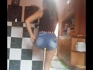 Amputee Women Dancing