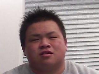 Asian Young Chubby Boy Home Delivery