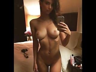 Emily Ratajkowski Leaked Nude Pics
